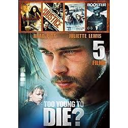 5-Film Action Pack V.6