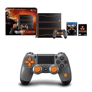 Amazon.com: PlayStation 4 1TB Console - Call of Duty
