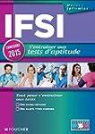 IFSI S'entra�ner aux tests d'aptitude...