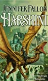 img - for Harshini (The Hythrun Chronicles: Demon Child Trilogy, Book 3) book / textbook / text book