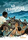 La travers�e par Tixier