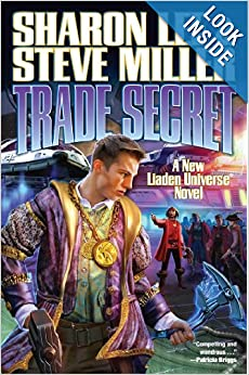 Trade Secret (Liaden Universe�) by Sharon Lee and Steve Miller