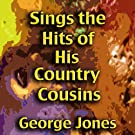 Sings the Hits of His Country Cousins