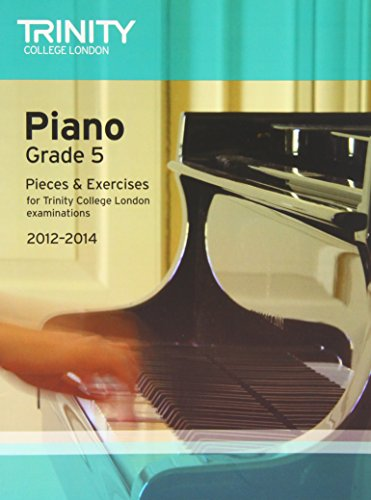 Piano Grade 5 (Trinity Piano Examin)