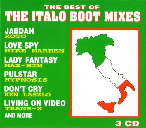 Various Artists - Italo Boot Hits - Zortam Music