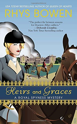 Heirs and Graces (A Royal Spyness Mystery) (Jack Bowen compare prices)