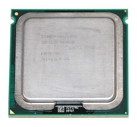 GHz Intel Xeon E5450