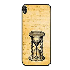 Vibhar printed case back cover for Sony Xperia Z1 MusicTimer