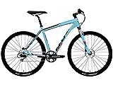 フェルト(FELT) 15'QX60 クロスバイク 440 サテンベルギーブルー 9455044