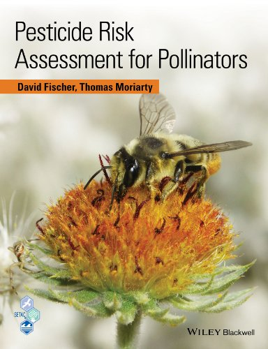 Tom Moriarty  David Fischer - Pesticide Risk Assessment for Pollinators