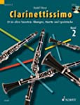 Clarinettissimo: Fit in allen Tonarte...