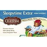 Sleepytime Extra Tea 20 Bag Bulk Pack x 6 Super Savings
