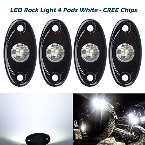 4-pods-led-rock-light-cree-chips-ampper-universal-fit-waterproof-multi-function-accent-glow-neon-led