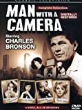 Man With A Camera: Complete Collection