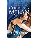 Unveiled Audiobook by Courtney Milan Narrated by Rebecca De Leeuw