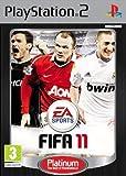 echange, troc Fifa 11 - platinum