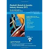 Plunkett's Biotech & Genetics Industry Almanac 2013: Biotech & Genetics Industry Market Research, Statistics,...