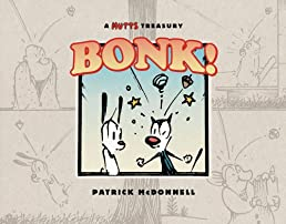 BONK!: A Mutts Treasury