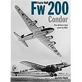 Focke-Wulf Fw200 Condor ~ Juan-Carlos Salgado