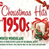 Christmas Hits Of The 1950s