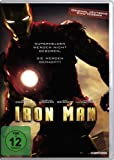 DVD - Iron Man
