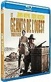 Les Géants de l'Ouest [Blu-ray]