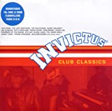 echange, troc Compilation, Edwards Tyrone - Invictus Club Classics