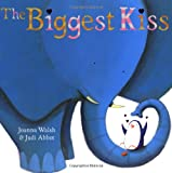Joanna Walsh The Biggest Kiss
