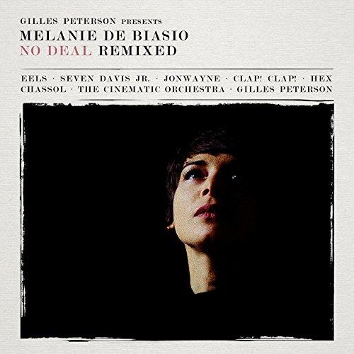 Melanie De Biasio-No Deal-2014-SNOOK Download