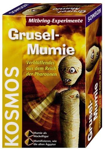 KOSMOS 654085 - Mitbringexp. Grusel - Mumie