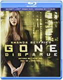 Gone - Disparue [Blu-ray + DVD] (Bilingual)