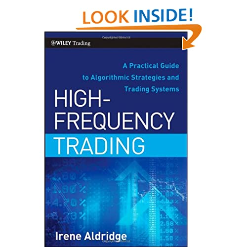 Alpha trading systems
