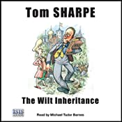 The Wilt Inheritance | [Tom Sharpe]