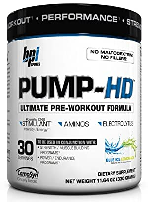 BPI Sports 5220052 Supplement