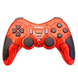 Amigo Wireless 5 In 1 Controller (Compatible Android TVBox/Android TV Set/PC/PS2/PS3)