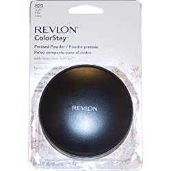 Revlon ColorStay Pressed Powder with SoftFlex Light 820 0.3 Ounce