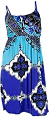 NY Deal Womens Summer Short Dresses