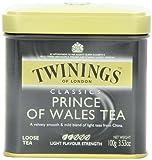 Twinings Prince Of Wales Tea Loose Tea 3.53Oz. Tins (Pack Of 6)