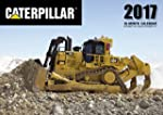 Caterpillar 2017: 16-Month Calendar S...