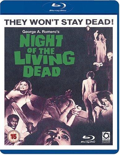 Night of the Living Dead / Ночь живых мертвецов (1968)