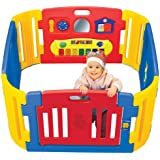 Friendly Toys, Little Playzone with Electronic Lights and Sounds