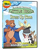 Little Bear - Dress Up Time (Bilingual)
