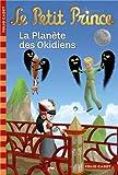 Le Petit Prince:La Planète des Okidiens