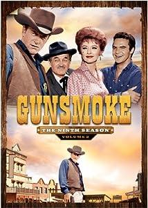 Gunsmoke: The Ninth Season, Vol. 2 by Paramount