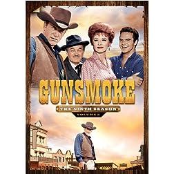 Gunsmoke: The Ninth Season, Vol. 2