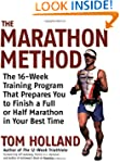 The Marathon Method: The 16-Week Trai...