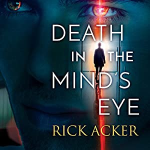 Death in the Mind's Eye Audiobook
