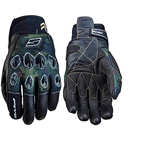 GANTS FIVE STUNT REPLICA ARMY XXXL