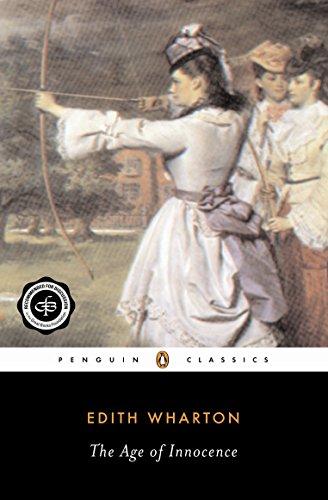 The Age of Innocence (Penguin Twentieth Century Classics)