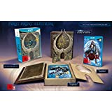 Bayonetta 2 First Print Edition (Includes Bayonetta 1) [EU Import]